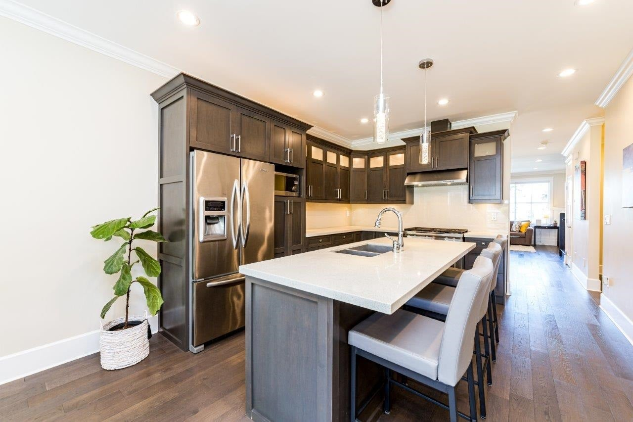 216 E 20TH STREET - Central Lonsdale House/Single Family for sale, 6 Bedrooms (R2594496) #6