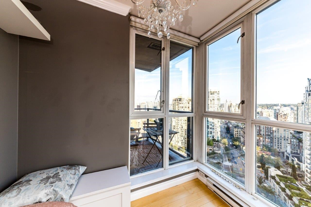 2006 1199 SEYMOUR STREET - Downtown VW Apartment/Condo for sale, 1 Bedroom (R2611310) #10