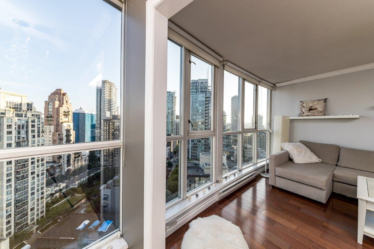 2006 1199 SEYMOUR STREET - Downtown VW Apartment/Condo for sale, 1 Bedroom (R2611310) #11