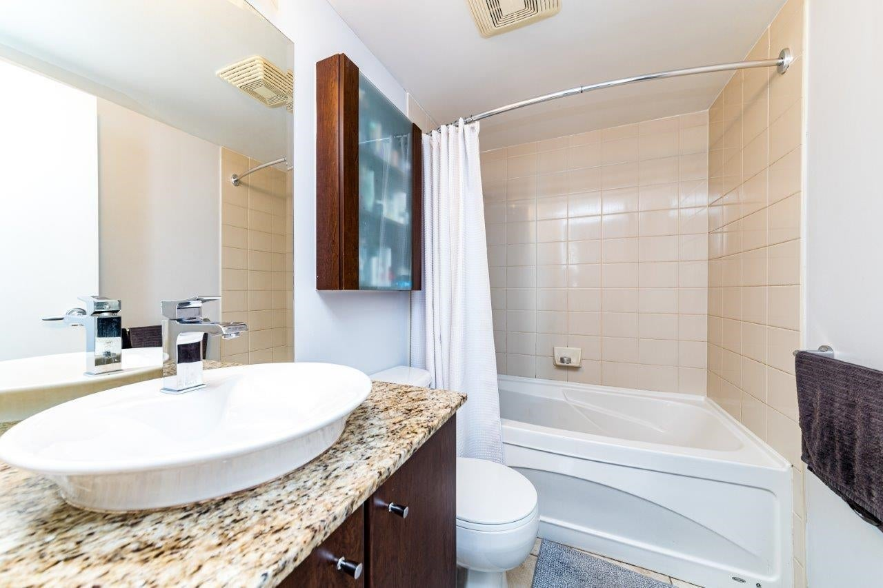 2006 1199 SEYMOUR STREET - Downtown VW Apartment/Condo for sale, 1 Bedroom (R2611310) #14