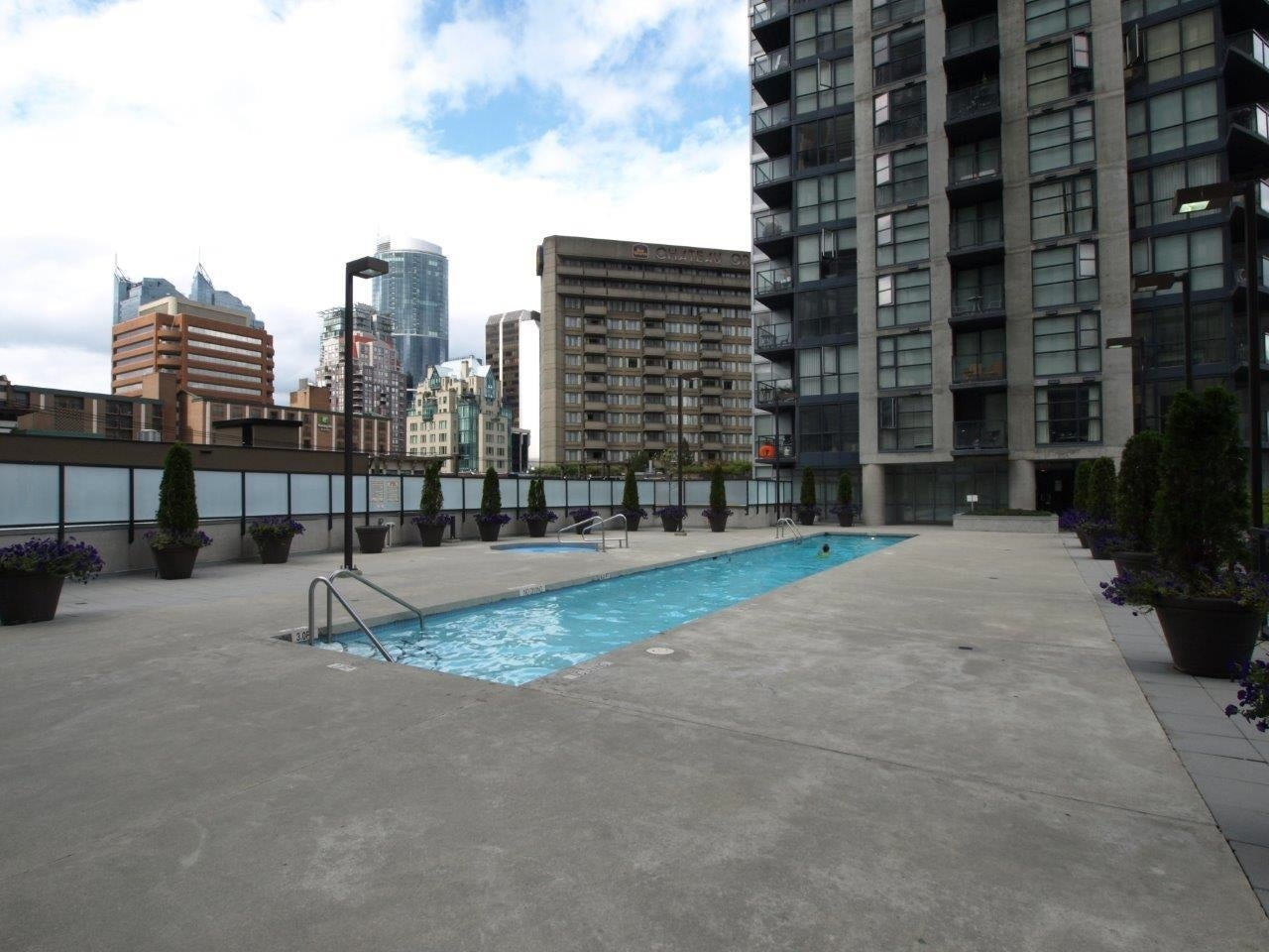 2006 1199 SEYMOUR STREET - Downtown VW Apartment/Condo for sale, 1 Bedroom (R2611310) #18