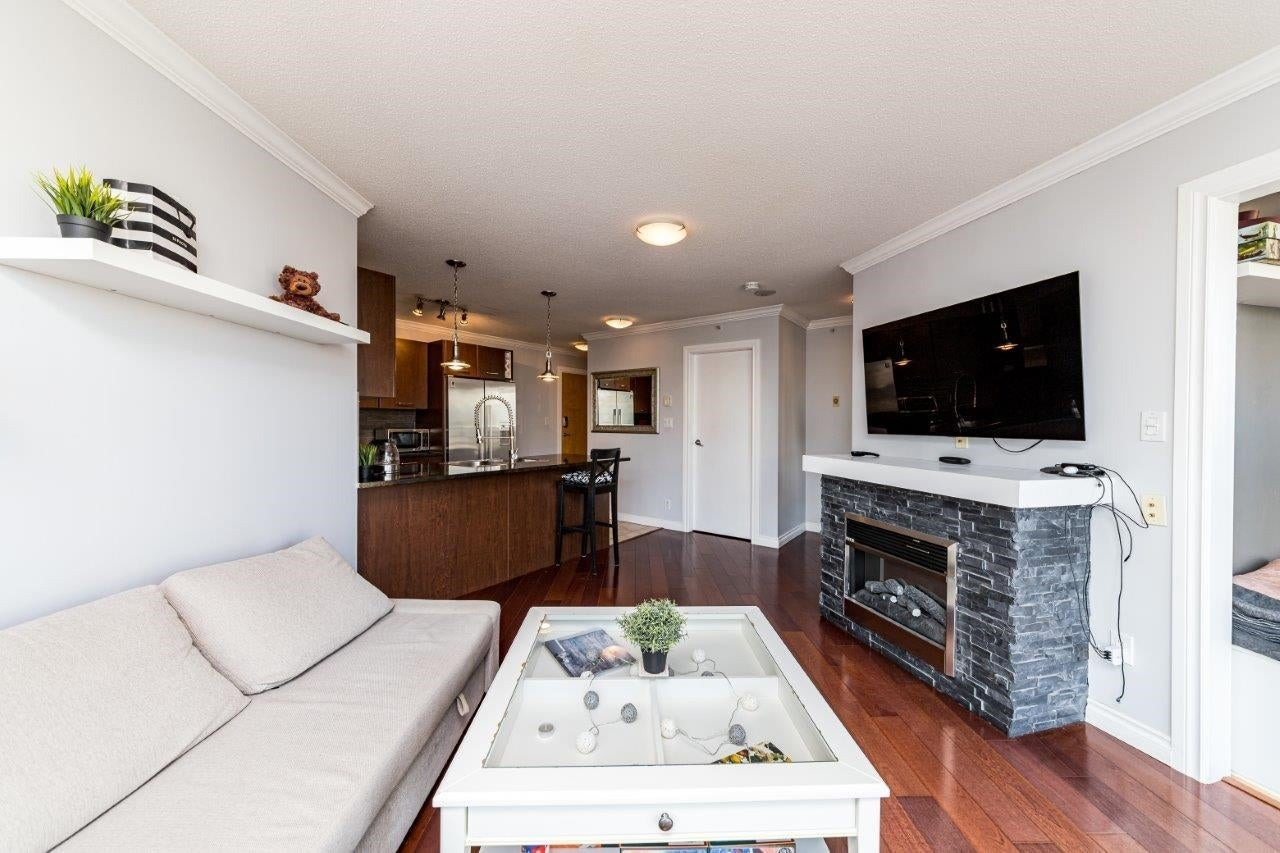 2006 1199 SEYMOUR STREET - Downtown VW Apartment/Condo for sale, 1 Bedroom (R2611310) #2