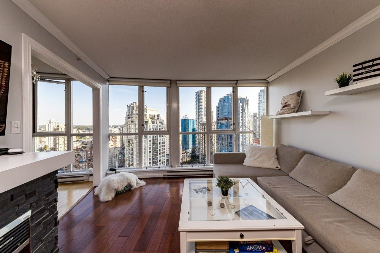 2006 1199 SEYMOUR STREET - Downtown VW Apartment/Condo for sale, 1 Bedroom (R2611310) #3
