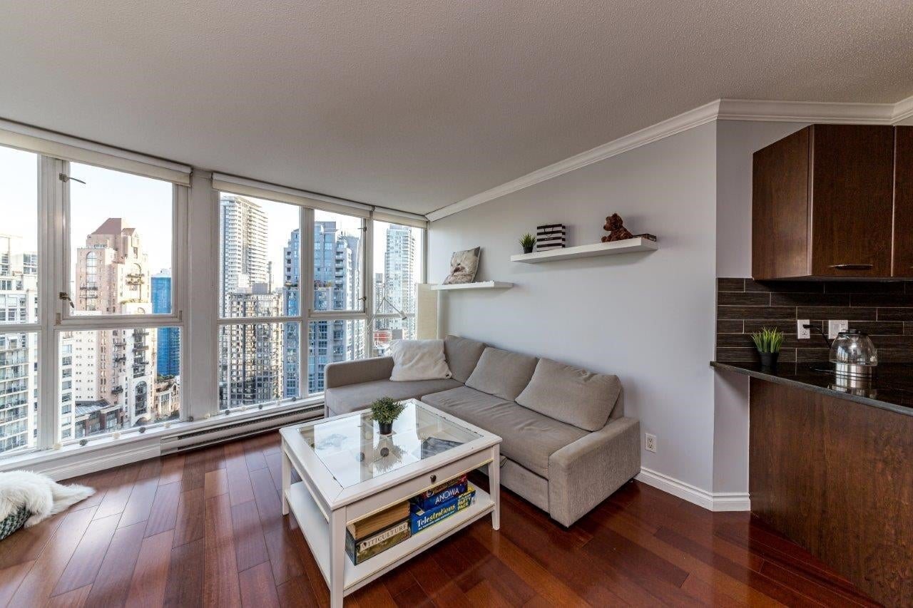 2006 1199 SEYMOUR STREET - Downtown VW Apartment/Condo for sale, 1 Bedroom (R2611310) #4