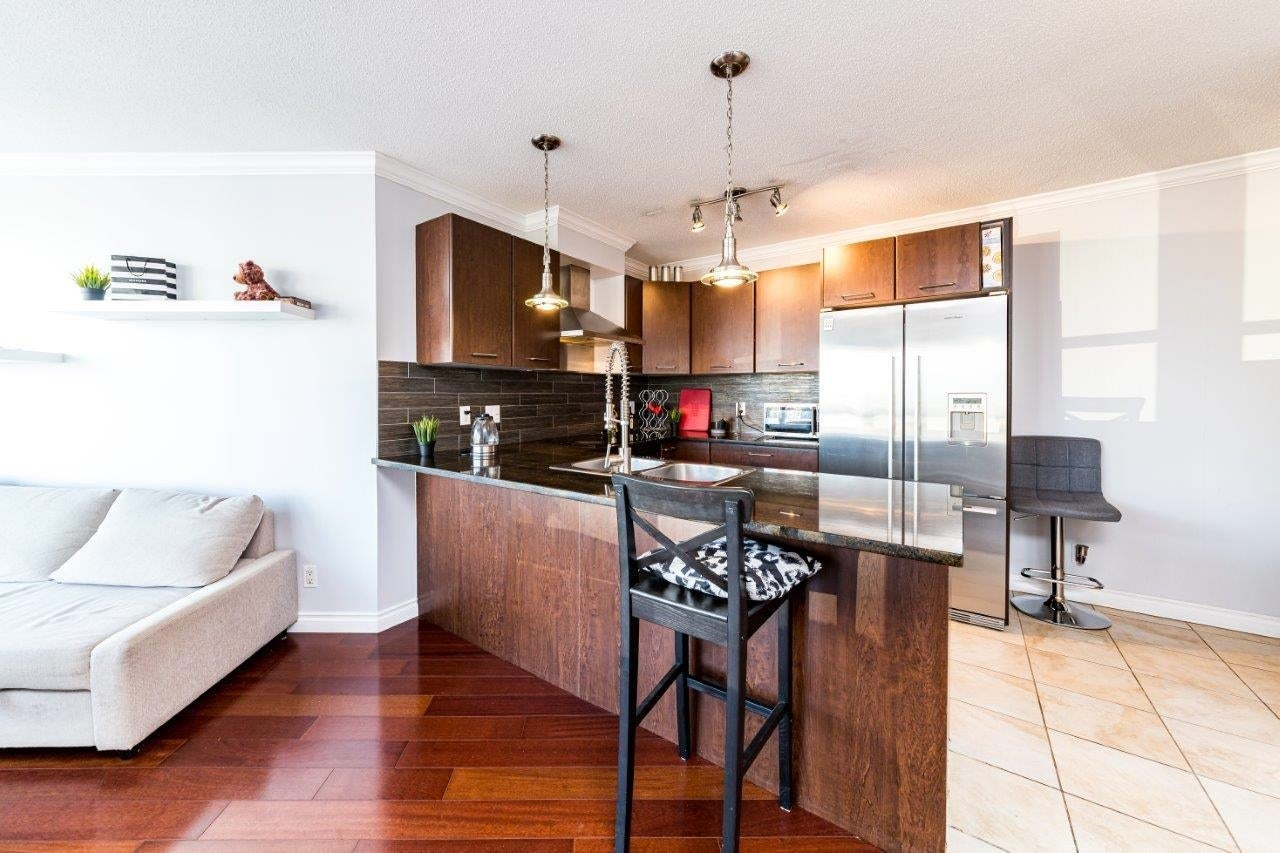 2006 1199 SEYMOUR STREET - Downtown VW Apartment/Condo for sale, 1 Bedroom (R2611310) #5