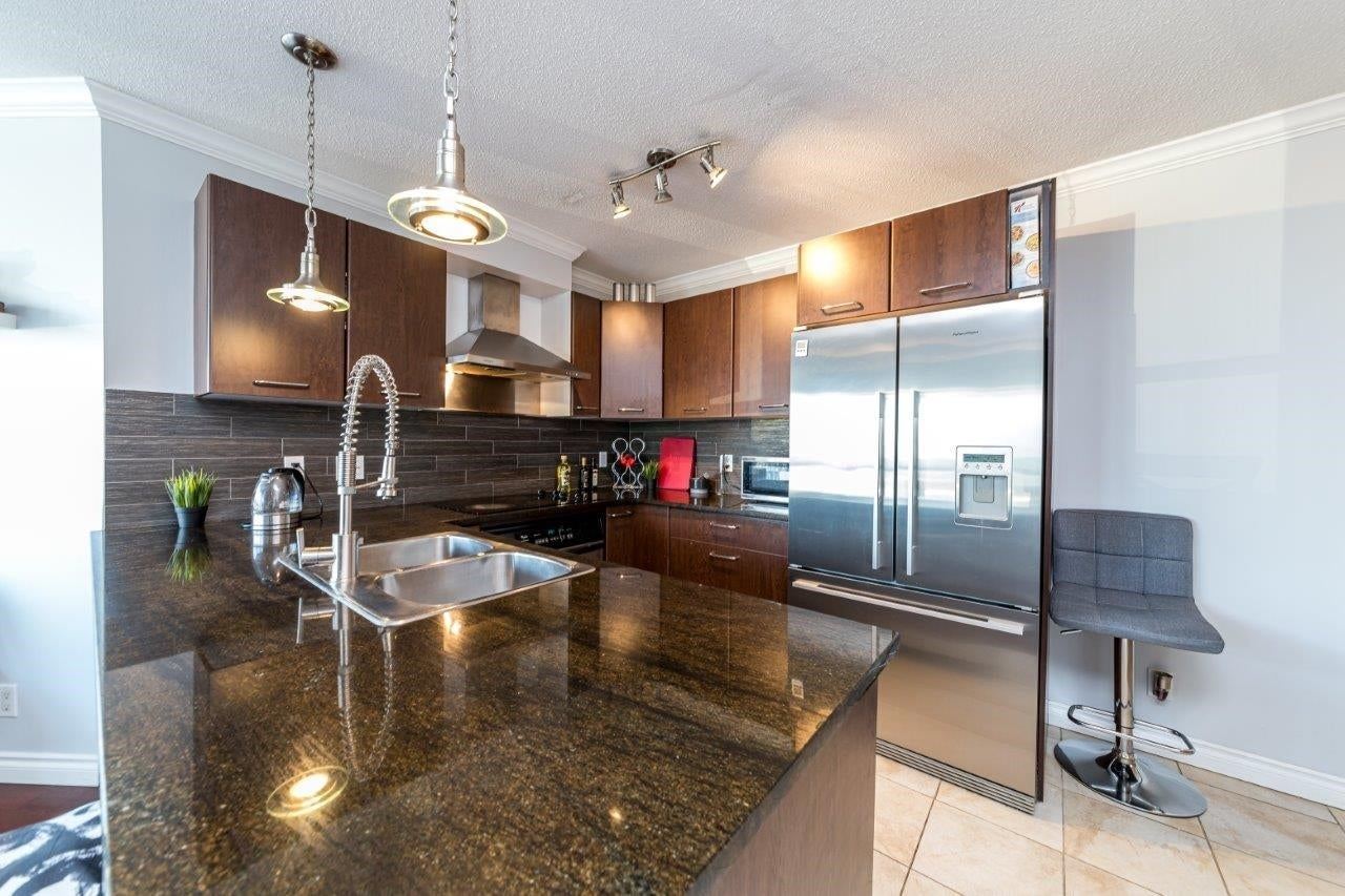 2006 1199 SEYMOUR STREET - Downtown VW Apartment/Condo for sale, 1 Bedroom (R2611310) #6