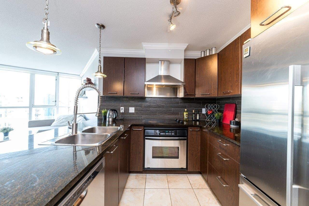 2006 1199 SEYMOUR STREET - Downtown VW Apartment/Condo for sale, 1 Bedroom (R2611310) #7