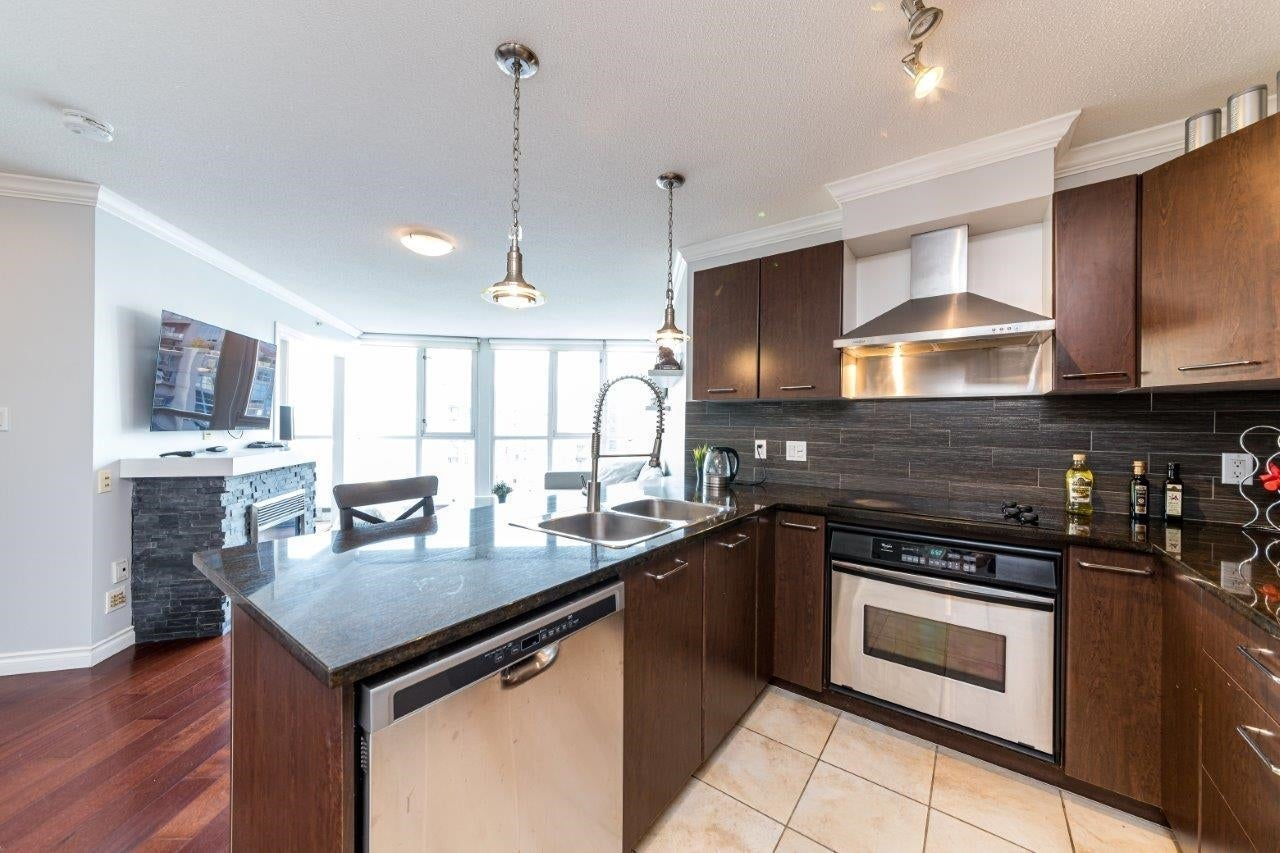 2006 1199 SEYMOUR STREET - Downtown VW Apartment/Condo for sale, 1 Bedroom (R2611310) #8