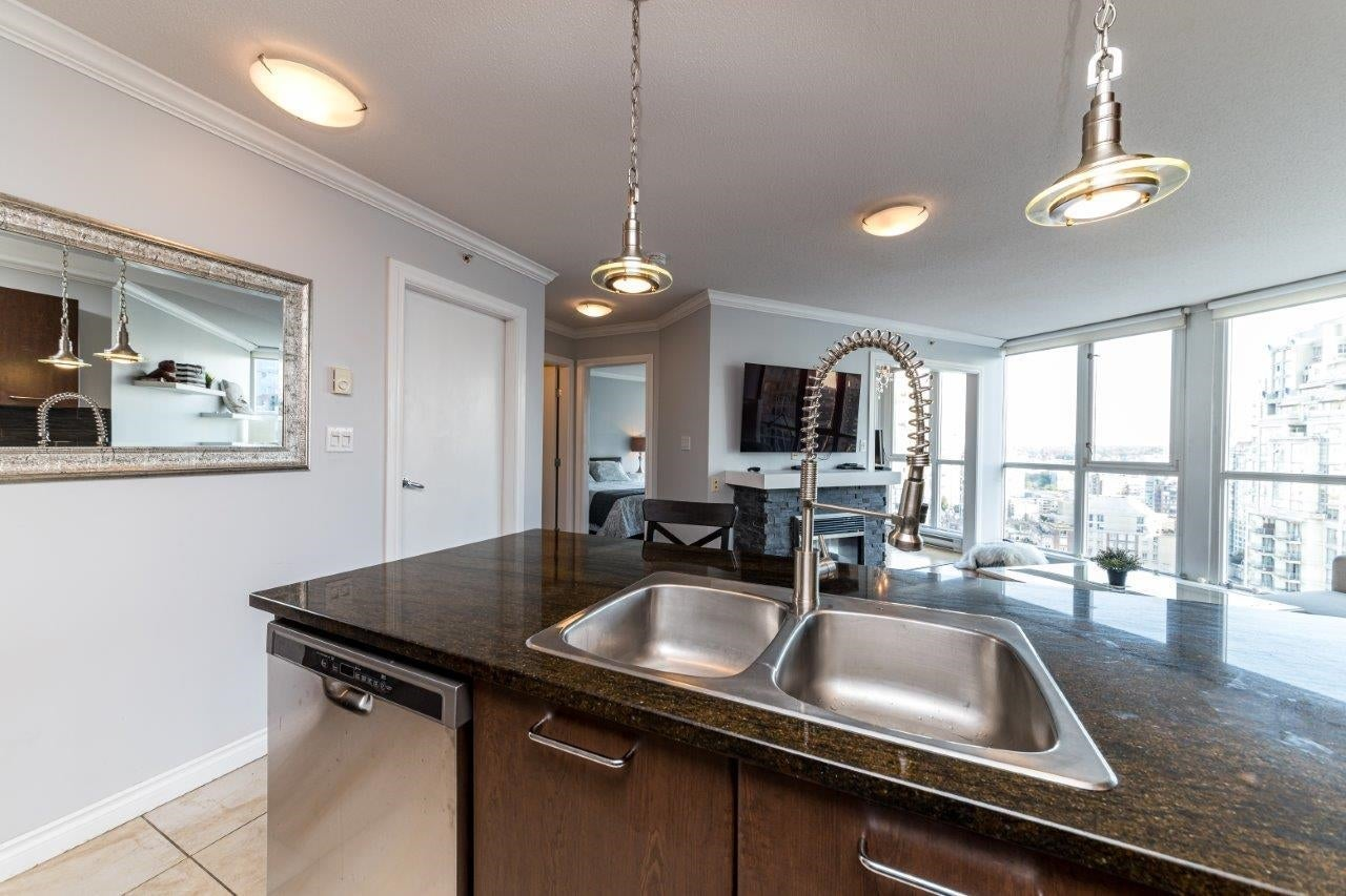 2006 1199 SEYMOUR STREET - Downtown VW Apartment/Condo for sale, 1 Bedroom (R2611310) #9