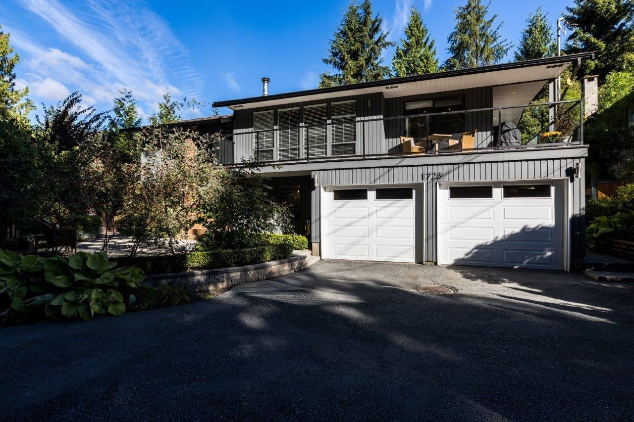1728 EVELYN STREET - Lynn Valley House/Single Family for sale, 5 Bedrooms (R2618411) #1