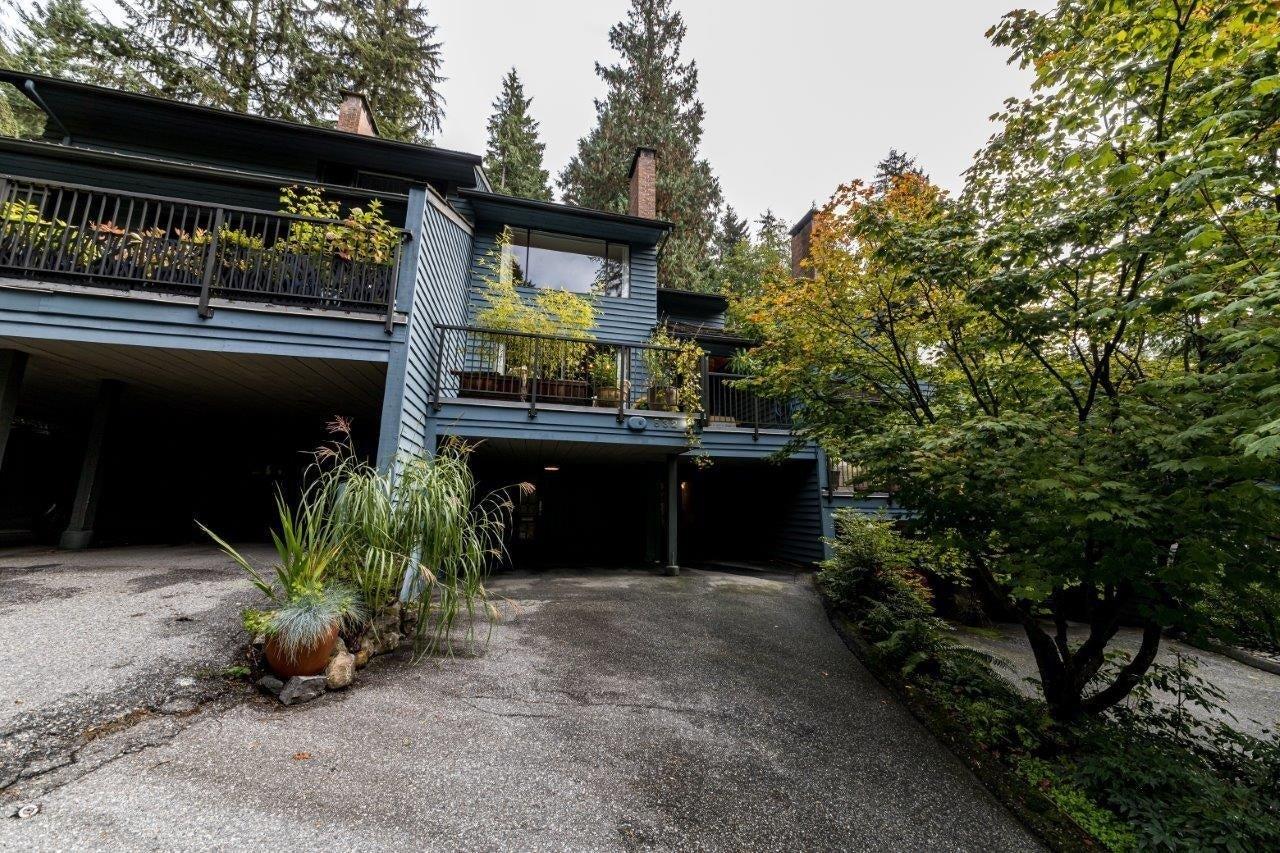 832 HENDECOURT ROAD - Princess Park Townhouse for sale, 3 Bedrooms (R2619153) #1