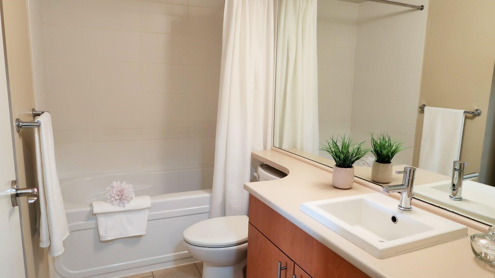 314 1633 MACKAY AVENUE - Pemberton NV Apartment/Condo for sale, 1 Bedroom (R2148211) #7