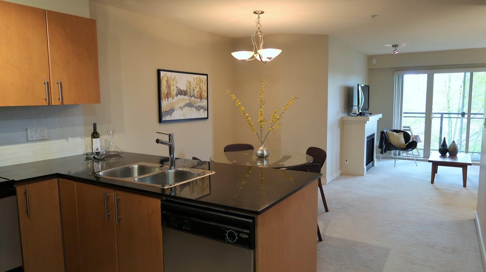 314 1633 MACKAY AVENUE - Pemberton NV Apartment/Condo for sale, 1 Bedroom (R2148211) #8