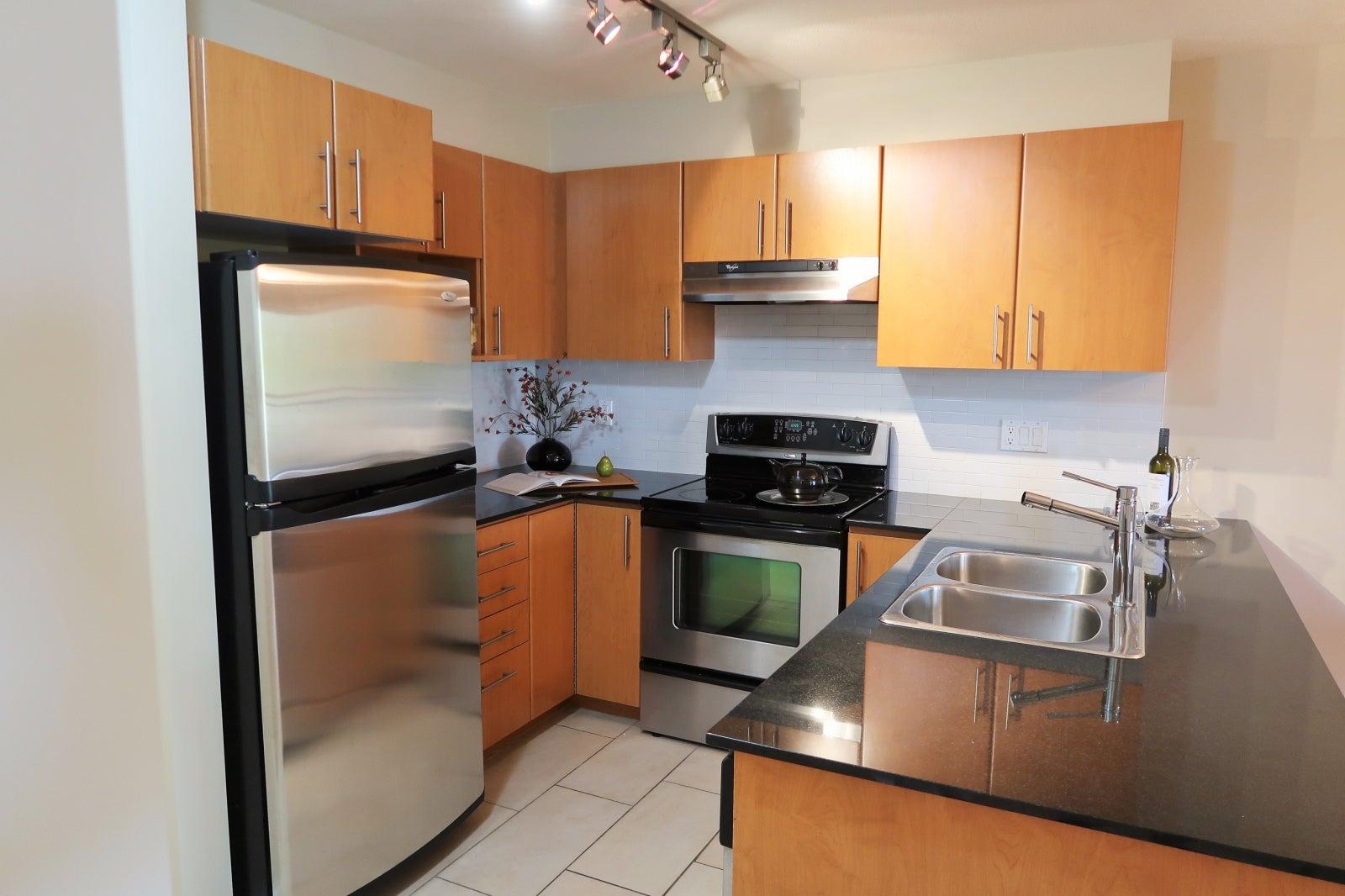 314 1633 MACKAY AVENUE - Pemberton NV Apartment/Condo for sale, 1 Bedroom (R2148211) #11
