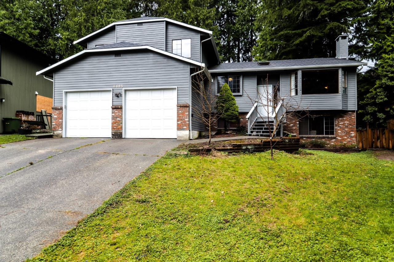 4605 PRIME STREET - Lynn Valley House/Single Family for sale, 6 Bedrooms (R2153347) #1