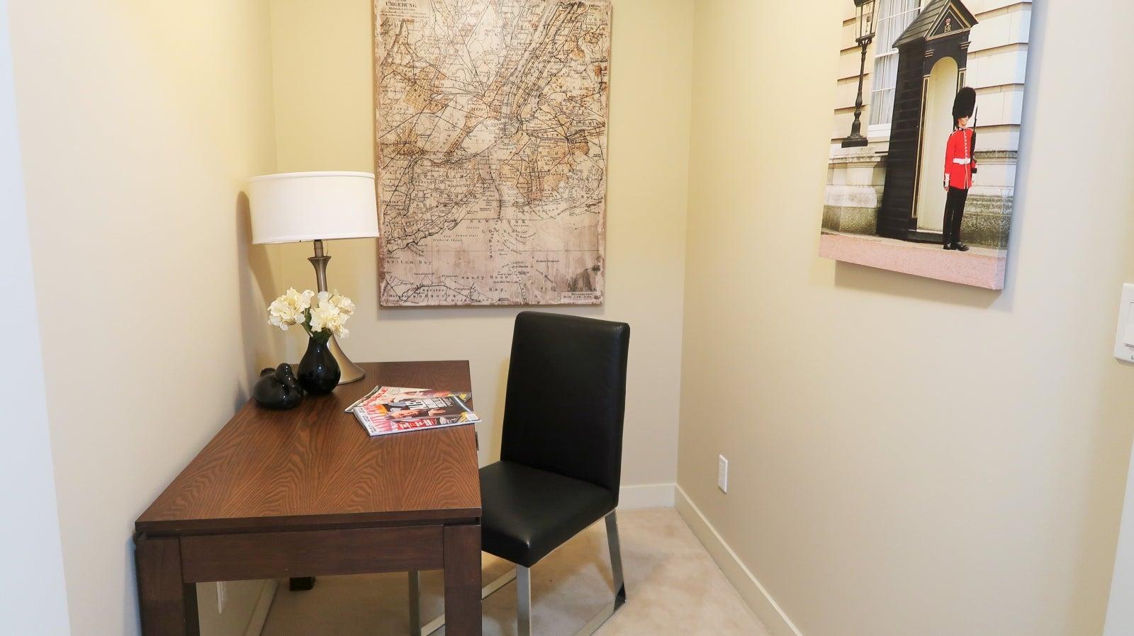 314 1633 MACKAY AVENUE - Pemberton NV Apartment/Condo for sale, 1 Bedroom (R2148211) #6