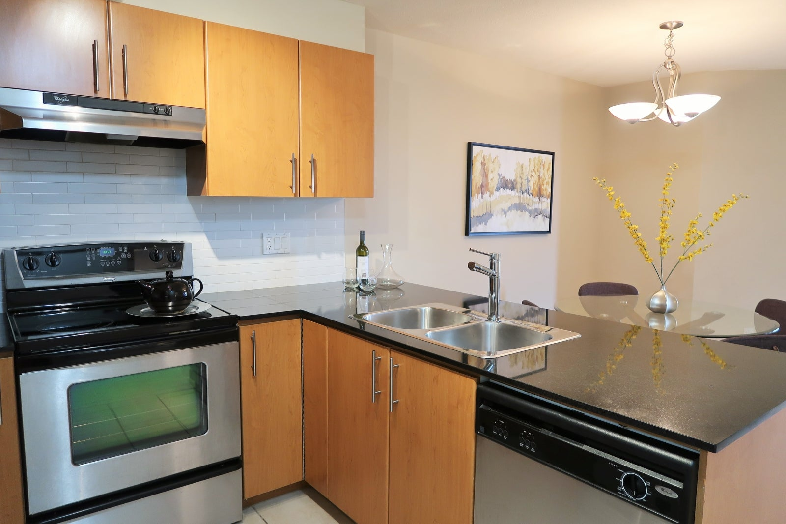 314 1633 MACKAY AVENUE - Pemberton NV Apartment/Condo for sale, 1 Bedroom (R2148211) #12