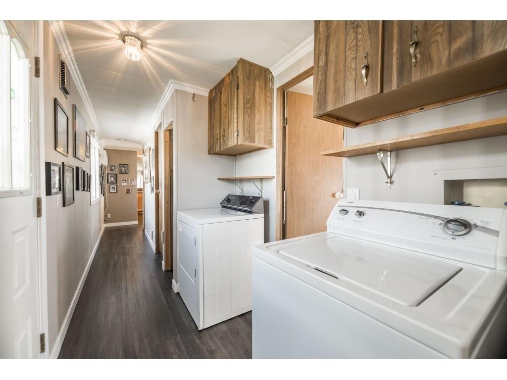 157 27111 0 AVENUE - Aldergrove Langley Manufactured for sale, 2 Bedrooms (R2597222) #16