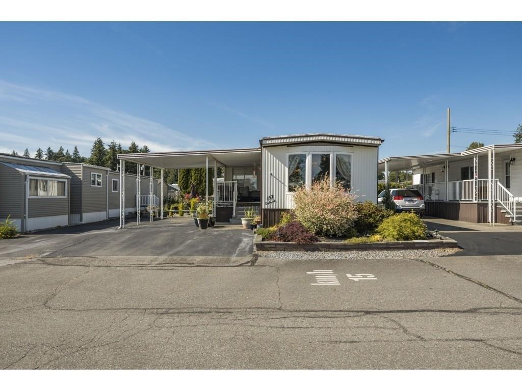157 27111 0 AVENUE - Aldergrove Langley Manufactured for sale, 2 Bedrooms (R2597222) #2