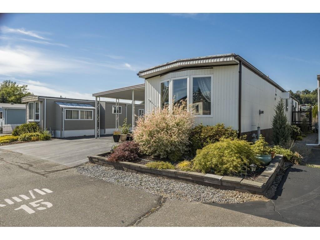 157 27111 0 AVENUE - Aldergrove Langley Manufactured for sale, 2 Bedrooms (R2597222) #3