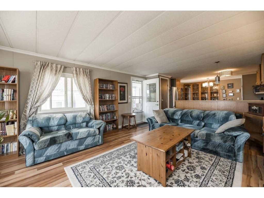 157 27111 0 AVENUE - Aldergrove Langley Manufactured for sale, 2 Bedrooms (R2597222) #4