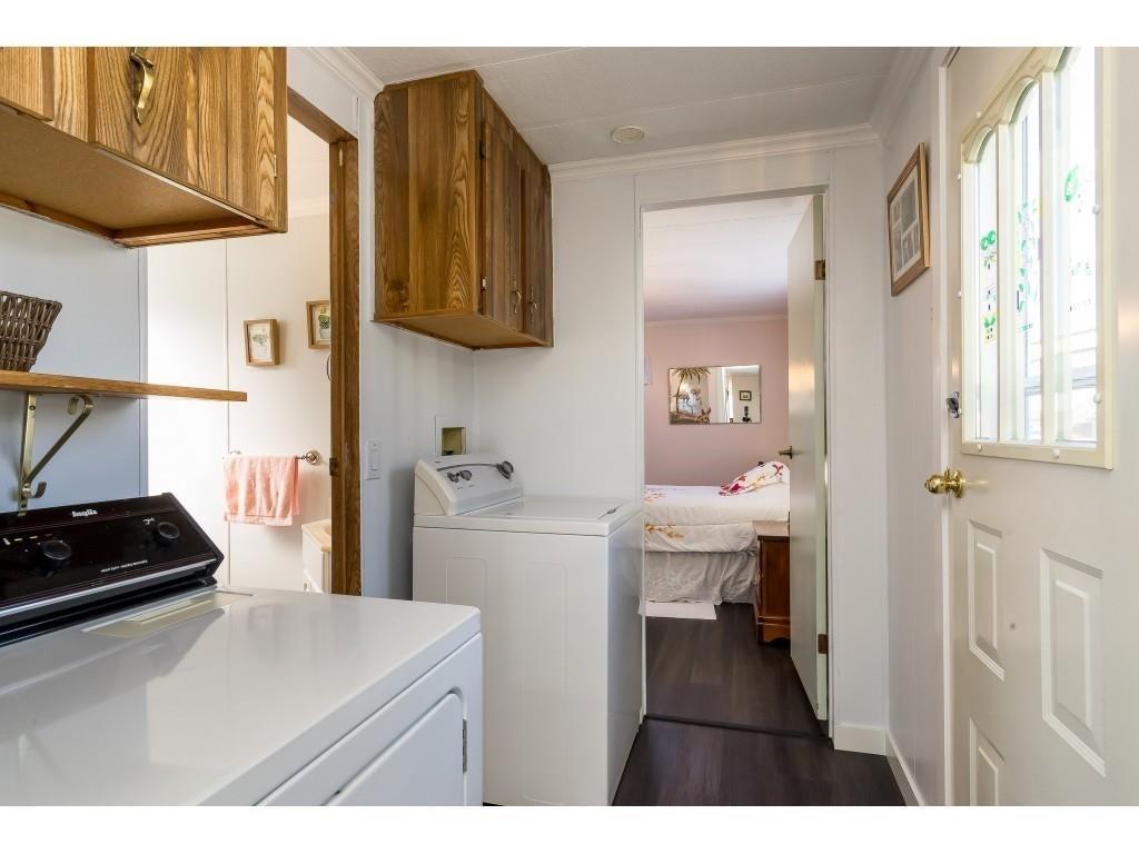 157 27111 0 AVENUE - Aldergrove Langley Manufactured for sale, 2 Bedrooms (R2616701) #19