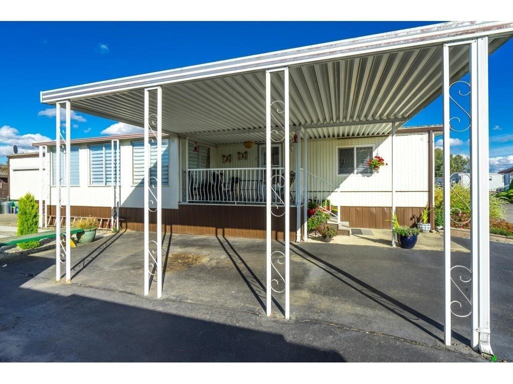 157 27111 0 AVENUE - Aldergrove Langley Manufactured for sale, 2 Bedrooms (R2616701) #20