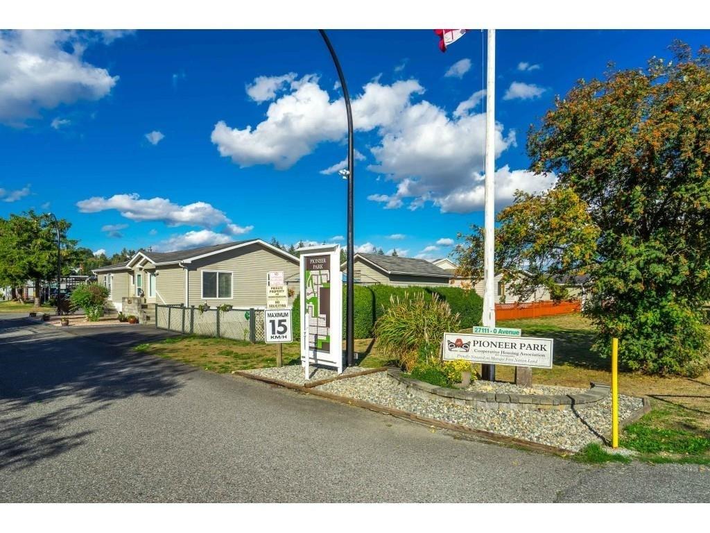 157 27111 0 AVENUE - Aldergrove Langley Manufactured for sale, 2 Bedrooms (R2616701) #26