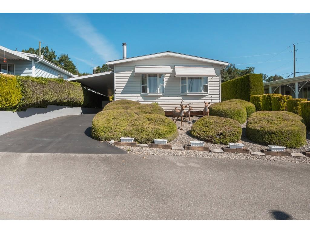 66 27111 0 AVENUE - Aldergrove Langley House/Single Family for sale, 3 Bedrooms (R2373685) #1