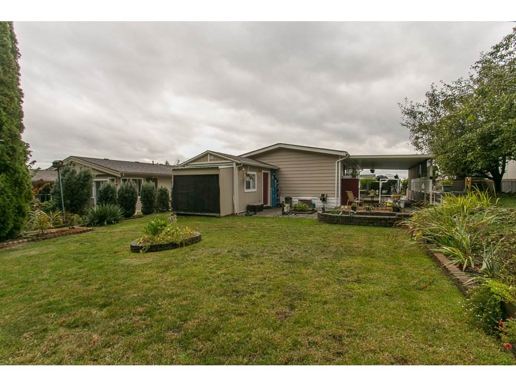 31 27111 0 AVENUE - Otter District House/Single Family for sale, 2 Bedrooms (R2116011) #16