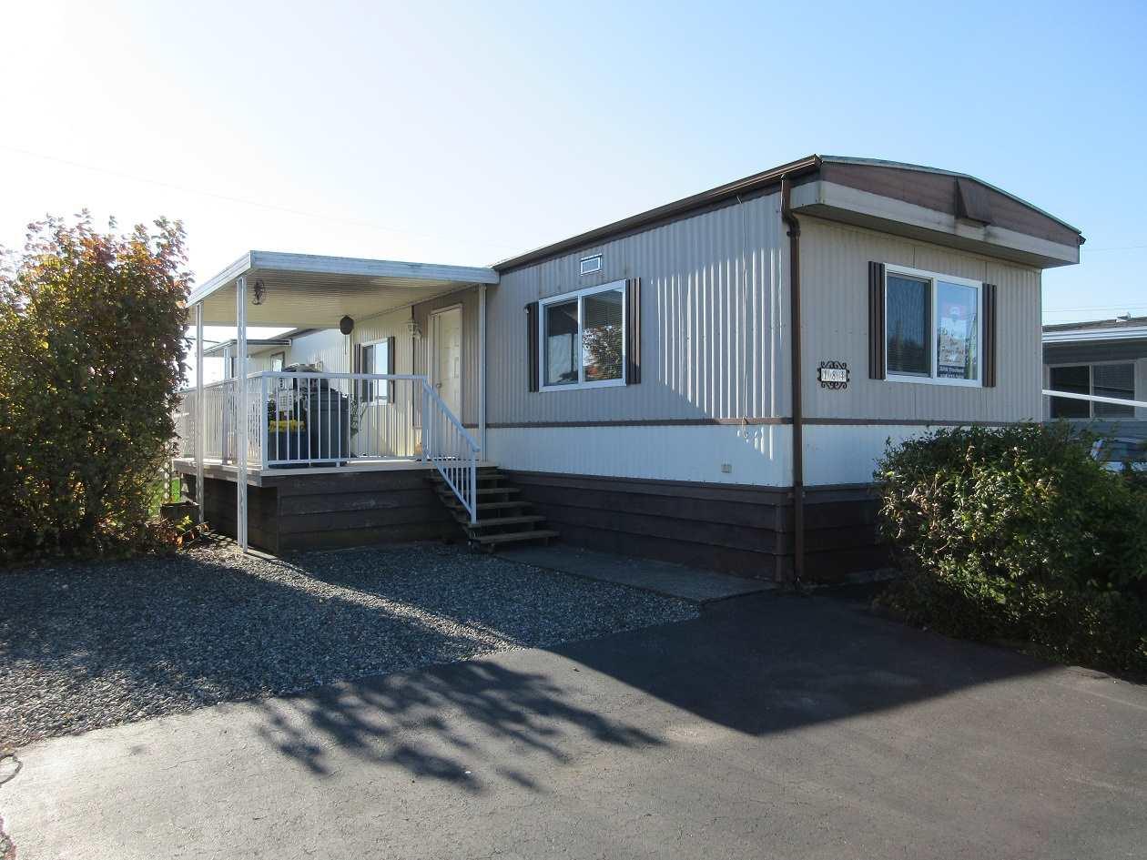 184 27111 0 AVENUE - Aldergrove Langley House/Single Family for sale(R2218734) #1