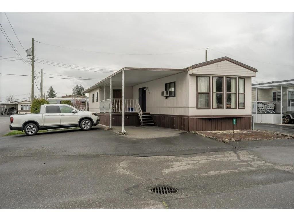 217 27111 0 AVENUE - Aldergrove Langley House/Single Family for sale, 2 Bedrooms (R2563886) #1