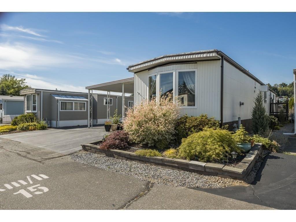 157 27111 0 AVENUE - Aldergrove Langley House/Single Family for sale, 2 Bedrooms (R2597222) #3