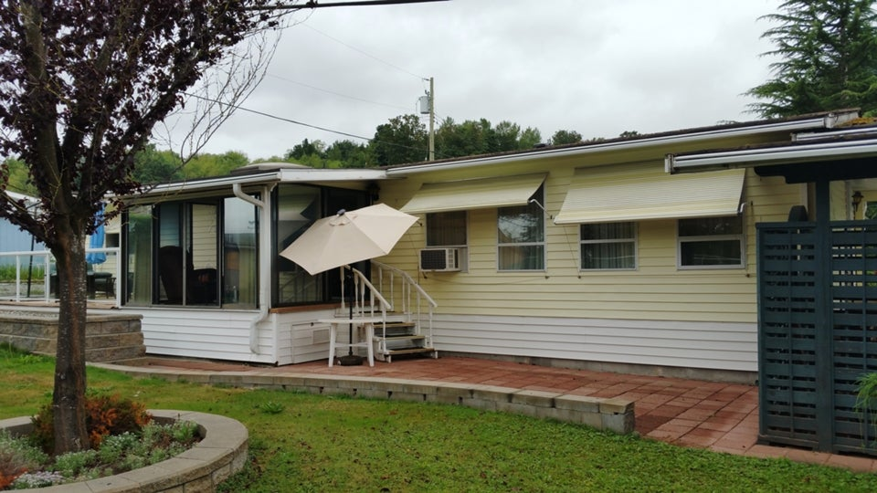 260 27111 0 AVENUE - Otter District Manufactured for sale, 2 Bedrooms (F1448501) #1