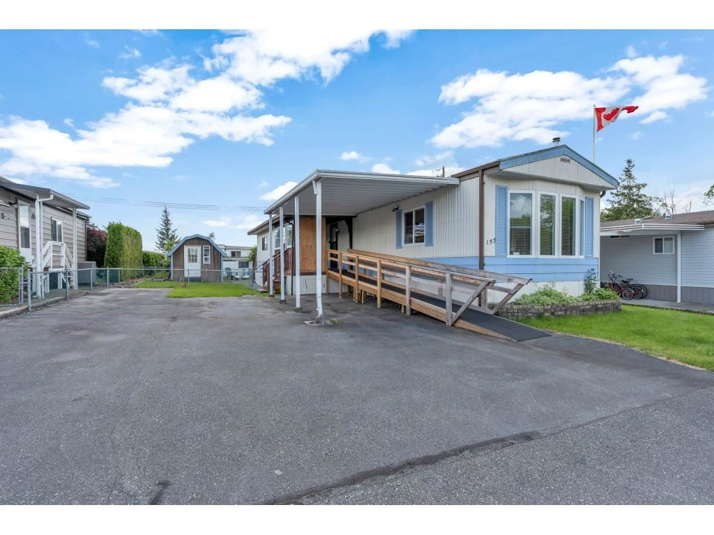 137 27111 0 AVENUE - Otter District House/Single Family for sale, 1 Bedroom (R2582553) #1