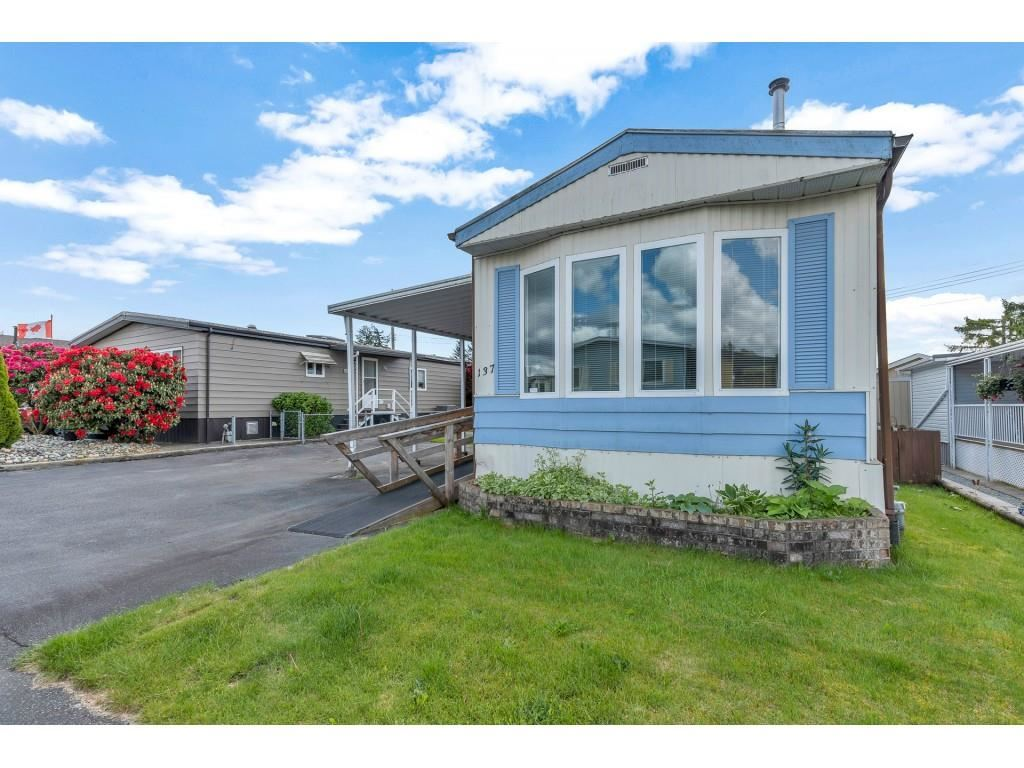 137 27111 0 AVENUE - Otter District House/Single Family for sale, 1 Bedroom (R2582553) #3