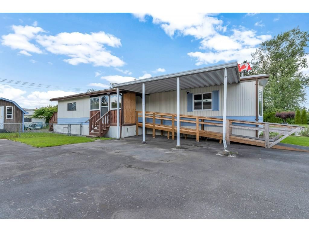137 27111 0 AVENUE - Otter District House/Single Family for sale, 1 Bedroom (R2582553) #2