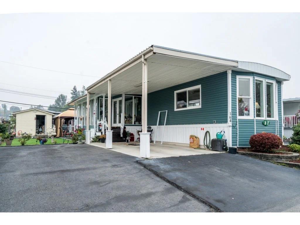 164 27111 0 AVENUE - Aldergrove Langley House/Single Family for sale, 2 Bedrooms (R2499255) #1