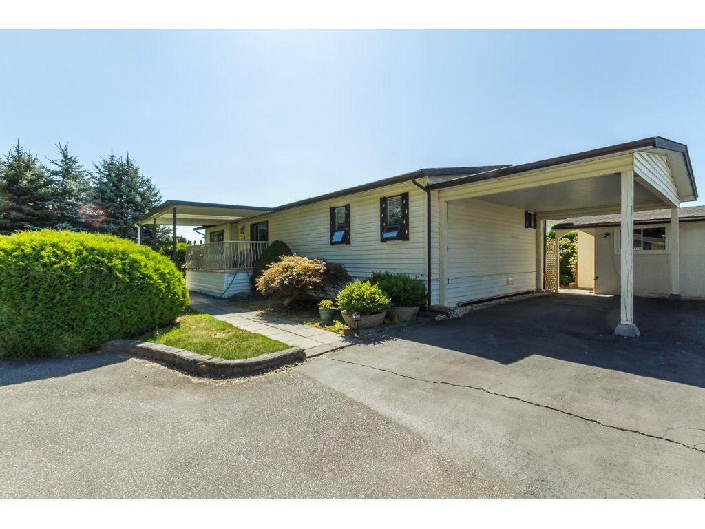 240 27111 0 AVENUE - Aldergrove Langley House/Single Family for sale, 2 Bedrooms (R2095045) #1
