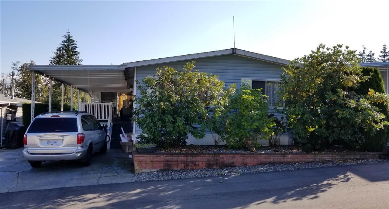 3 27111 0 AVENUE - Aldergrove Langley House/Single Family for sale, 2 Bedrooms (R2309761) #1