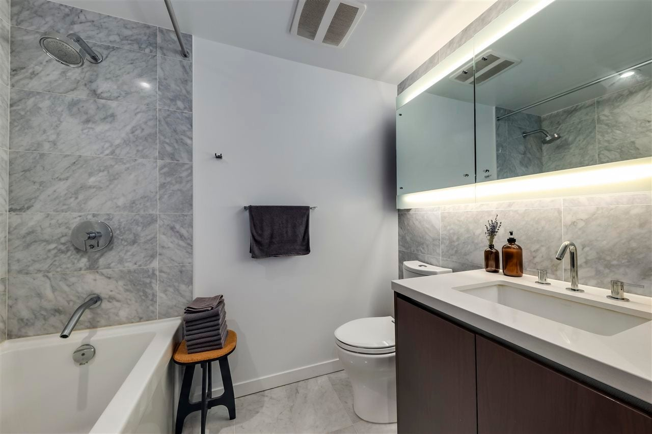 1202 68 SMITHE STREET - Downtown VW Apartment/Condo for sale, 1 Bedroom (R2587427) #10