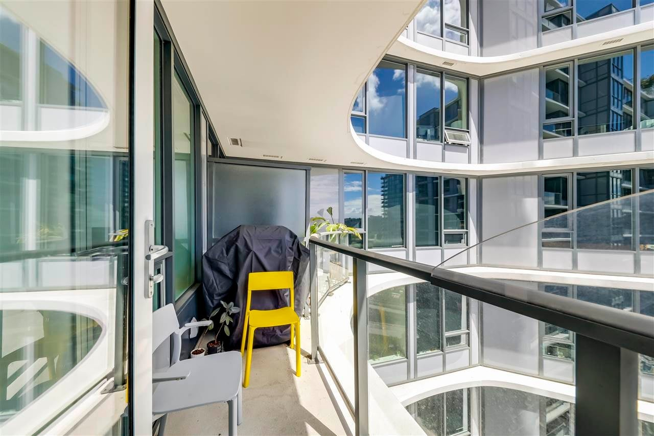 1202 68 SMITHE STREET - Downtown VW Apartment/Condo for sale, 1 Bedroom (R2587427) #12