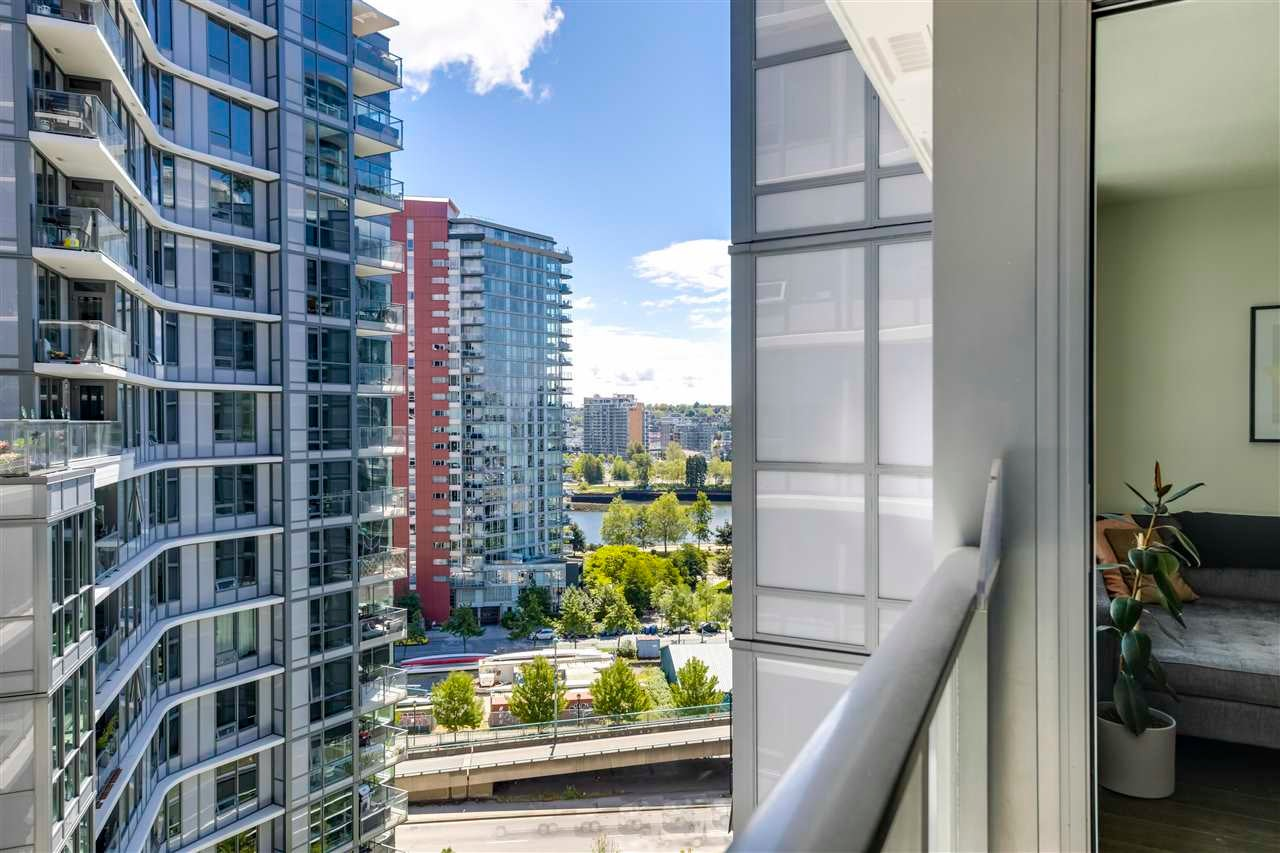 1202 68 SMITHE STREET - Downtown VW Apartment/Condo for sale, 1 Bedroom (R2587427) #13