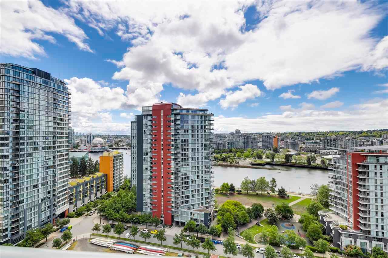 1202 68 SMITHE STREET - Downtown VW Apartment/Condo for sale, 1 Bedroom (R2587427) #16