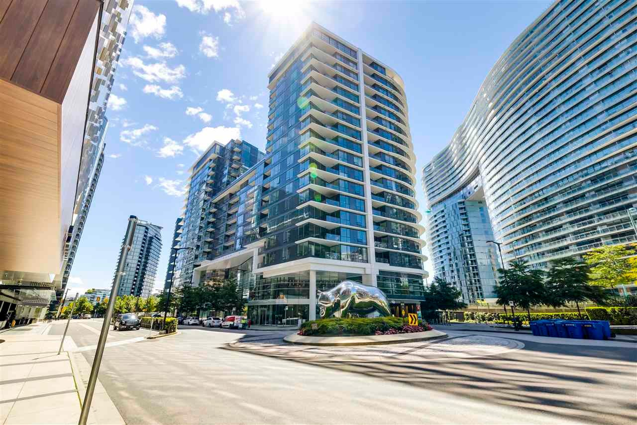 1202 68 SMITHE STREET - Downtown VW Apartment/Condo for sale, 1 Bedroom (R2587427) #18