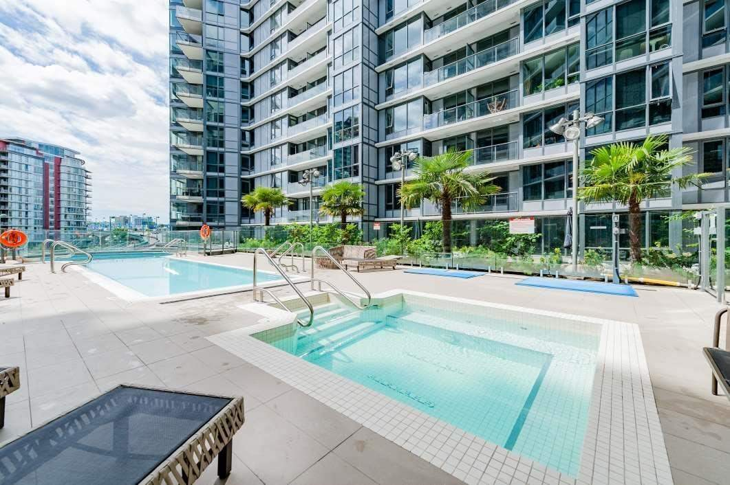 1202 68 SMITHE STREET - Downtown VW Apartment/Condo for sale, 1 Bedroom (R2587427) #19