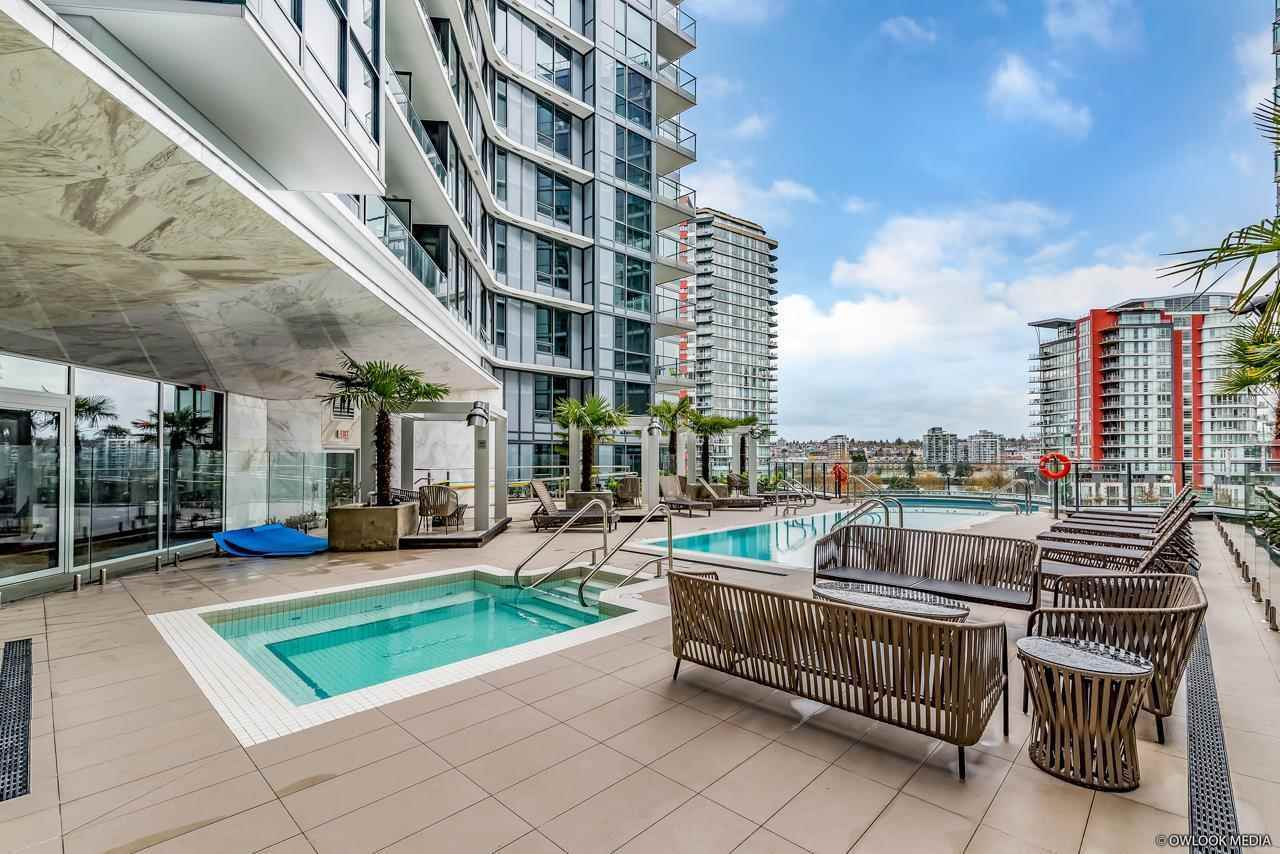 1202 68 SMITHE STREET - Downtown VW Apartment/Condo for sale, 1 Bedroom (R2587427) #20