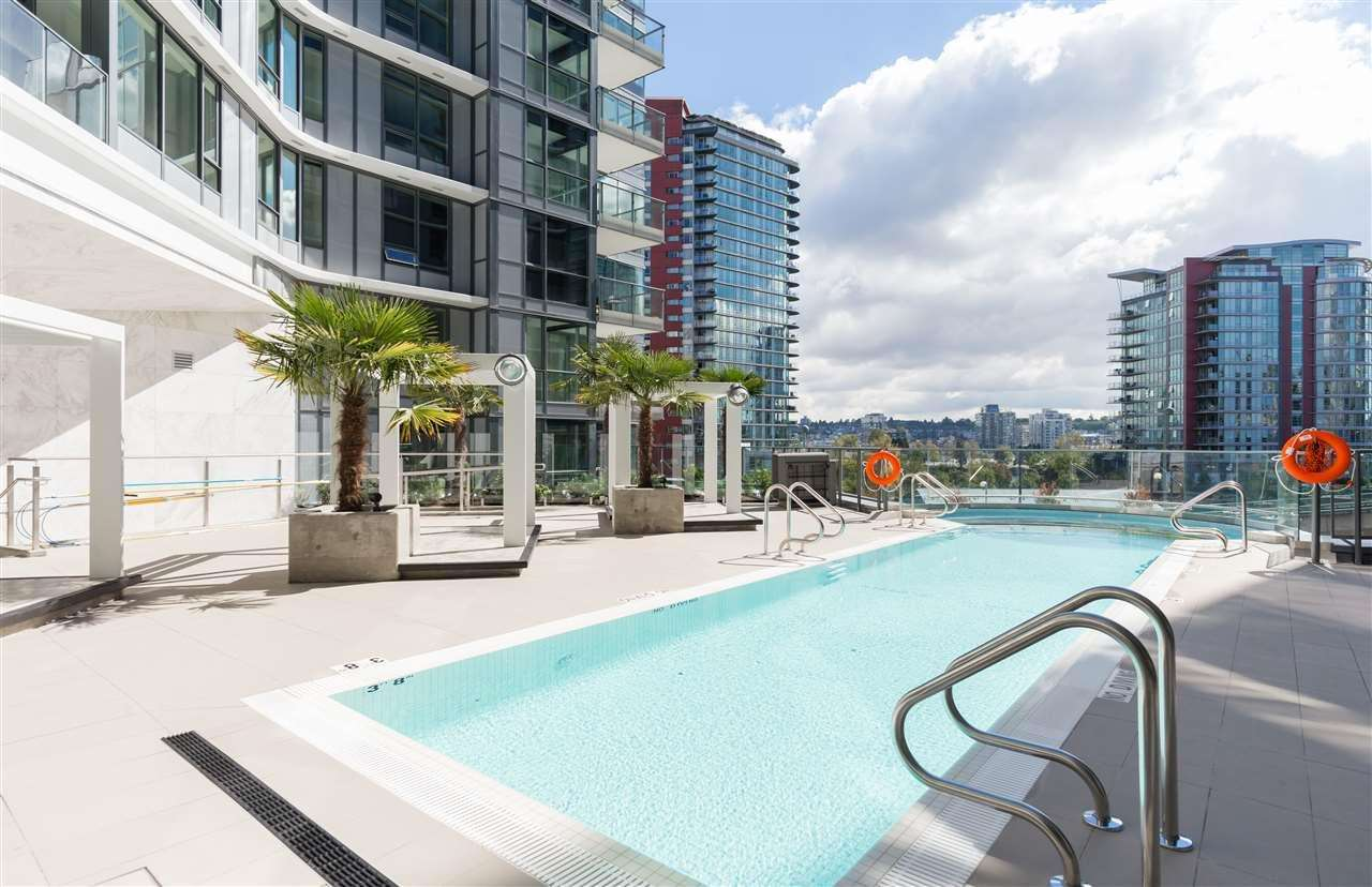 1202 68 SMITHE STREET - Downtown VW Apartment/Condo for sale, 1 Bedroom (R2587427) #21