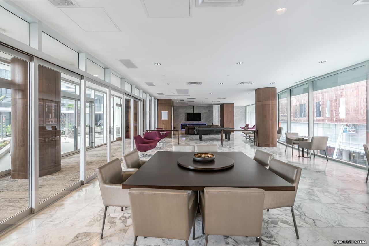 1202 68 SMITHE STREET - Downtown VW Apartment/Condo for sale, 1 Bedroom (R2587427) #22