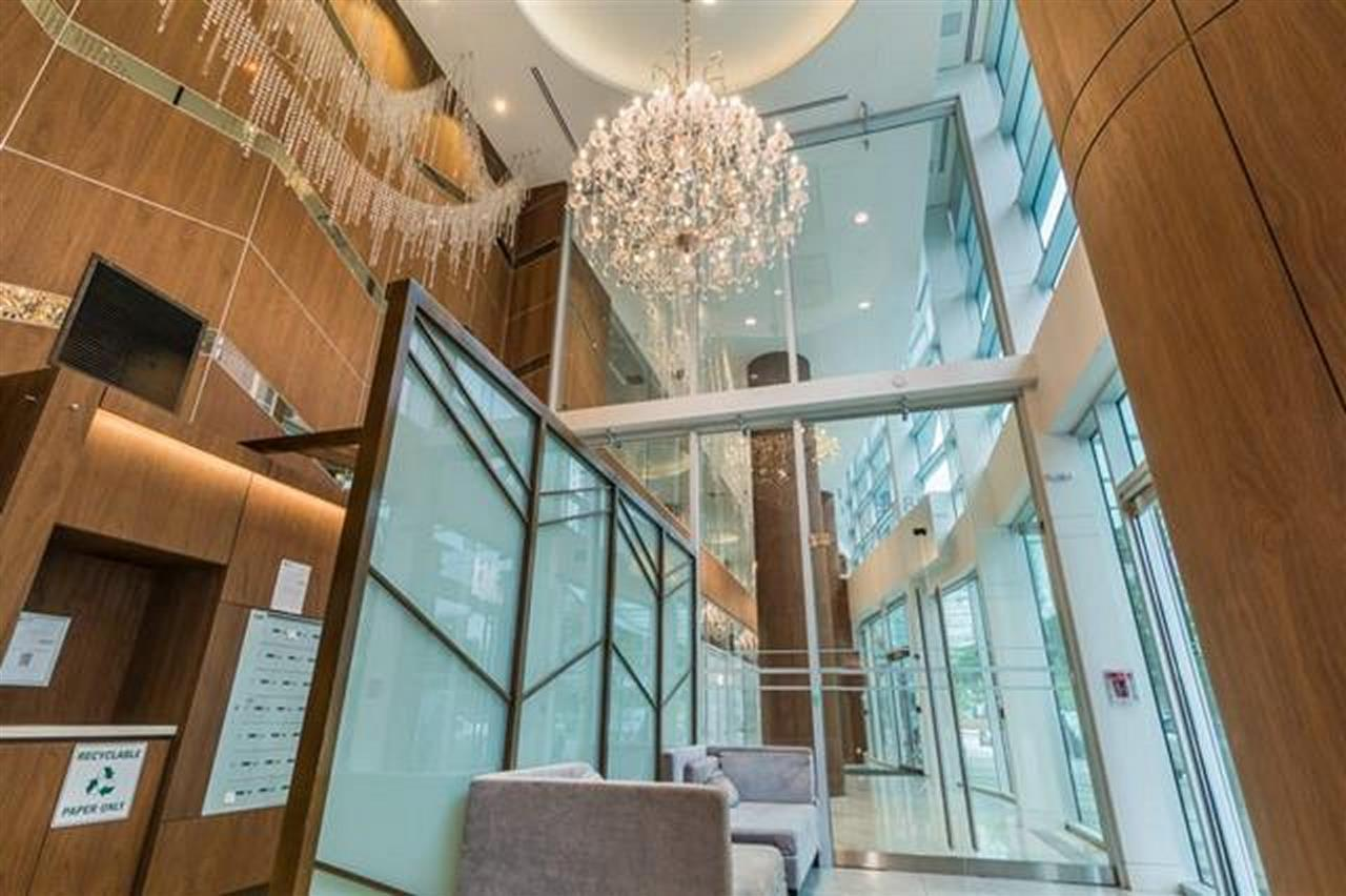 1202 68 SMITHE STREET - Downtown VW Apartment/Condo for sale, 1 Bedroom (R2587427) #24